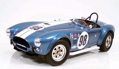 Item #GMP1202608 USRRC #98 Cobra as diven by Ken Miles