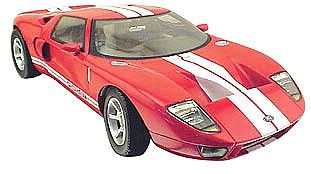 Ford GT 1:12 scale item nr.73001red