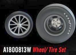 Altered Wheel & Tire set • #A1800813W