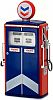 STANDARD Station / Fire Chief • 1954 Tokheim 350 Twin Gas Pump • #GL14010C