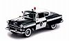 1954 POLICE Chevy Bel-Air - Sunstar - #1705