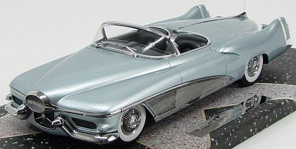 1951 Buick Le Sabre • GM Concept car • #MC107141230