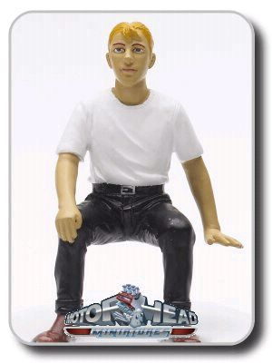 1:24 Tommy Figurine, Item #MH211