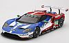 Ford GT LM GTE PRO #66 • 2016 Le Mans 24-Hrs. • #TS0066