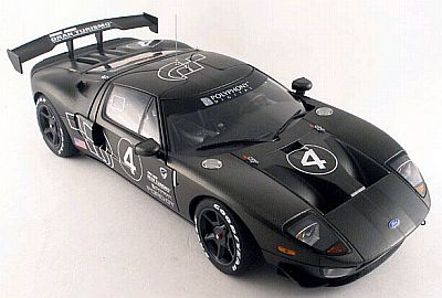 Ford GT #4 LM Spec II Test Car, Item #AA80514