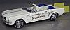 1964½ Ford Mustang Indy 500 Pace Car • Limited Edition • Authentics Series • #ER33874