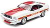 1978 Ford Mustang II Cobra II • White mit Red Billboard striping • #GL12866