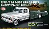 1970 Ford F-350 Allan Moffat Racing Ramp Truck • BRUT • #A1801402 • www.corvette-plus.ch