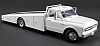 1967 Chevrolet C-30 Ramp Truck • white • #A1801700 • www.corvette-plus.ch