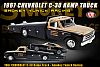 1967 Chevrolet C-30 Ramp Truck • Smokey Yunick Best Damn Garage in Town • #A1801703 • www.corvette-plus.ch