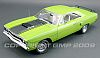Plymouth 1970 Road Runner - Sassy Green - #GMP1803123
