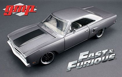 Plymouth 1970 Road Runner • The HAMMER • Fast & Furious Edition • #GMP18857