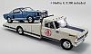 Shelby G.T.350 and Shelby Ramp Truck set • #1161801404 • www.corvette-plus.ch