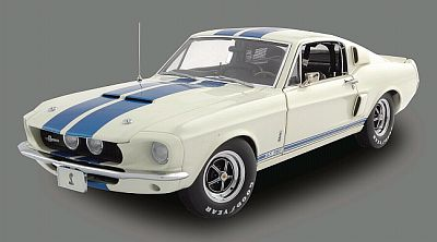 1967 Shelby Mustang G.T.350 Item nr.703