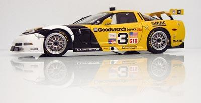 Corvette C5-R FIRST WIN, item #AA80007