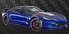 2017 Corvette Grand Sport • Hertitage Edition • #AA71275