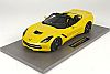 BBR C7 2014 Corvette Stingray Convertible • Competition Yellow • #BLM1815E