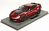 BBR C7 2015 Corvette Z06/Z07 • Crystal Red • #BBRP1893CE