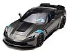 2017 Corvette Grand Sport Collector Edition • #GT151