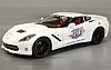 C7 2015 Corvette Stingray Coupe • 2015 INDY 500 Pace Car • #MAI31677PC
