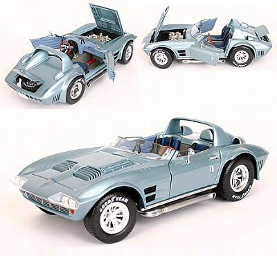 Item YM62699 Corvette Grand Sport roadster