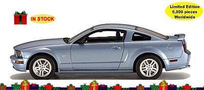 Mustang GT by AutoArt item no.73014