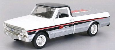 Item SC-87009 ACE Hardware 1967 Chevy Pickup Truck