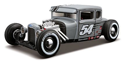 1929 Ford Model A • Hot Rod • #MAI31354GY