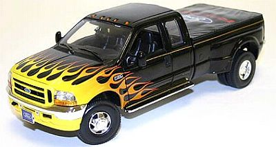 Item SC-52515 Ford F-350 Dually Racing Pickup