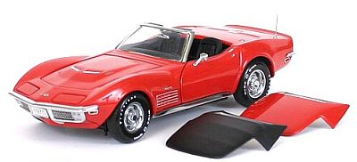 Item FM-E247 1970 Corvette Stingray LS5 convertible