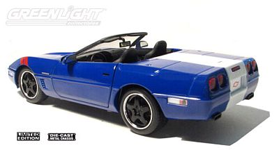 Corvette 1996 Grand Sport convertible, Limited Edition of 2000, item #18204-06