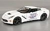 C7 Corvette Stingray Coupe • 2015 INDY 500 Pace Car • #MAI31505PC15