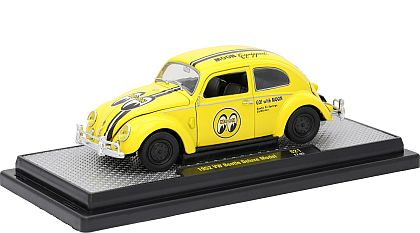 1952 Volkswagen MOON EYES Beetle • #M2-S211703