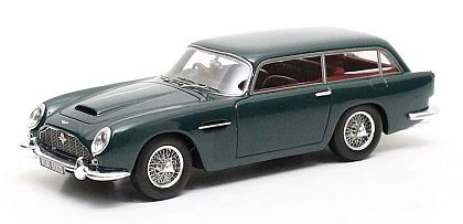 1964 Aston Martin DB5 Shooting Brake • Harold Radford • #MX10108-051