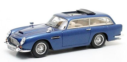 1964 Aston Martin DB5 Shooting Brake • Harold Radford • #MX10108-052