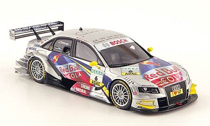2010 Audi A4 DTM #6 • Martin Tomcyk • Red Bull Cola • #s5020900143