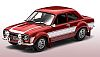 1974 Ford Escort RS 2000 Mk.I • Red-White • #GL86066