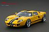 Ford GT Concept Speed Yellow • #HPI8444