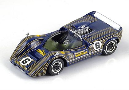 Can-Am McLaren #6 SUNOCO Special • Mark Donohue • #S1111