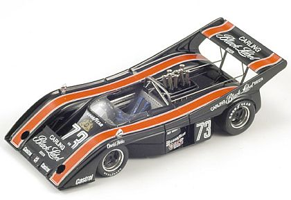 Can-Am GULF McLaren #73 • David Hobbs • #S1117