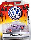 HotWheels VW Rat Rods • '62 Karmann ghia • #M4301