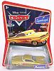 Yellow Ramone - Supercharged - CARS - Item #K4586