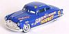 Faboulos Hudson Hornet - Supercharged - CARS - Item #K4588