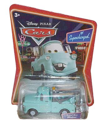 Brand New Mater - #K4589 - CARS - Disney/Pixar