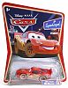Dirt Track McQueen - Supercharged - CARS - Item #L4143