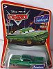 Green Ramone - Supercharged - CARS - Item #L5262