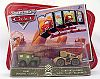 CARS - SARGE & LIGHTNING McQUEEN • Sarge's Boot Camp • Mini Adventures • #M1900