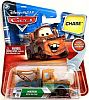 CARS CHASE car • MATER with Oil Can • #T0295