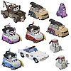 TRAVELIN THROUGH TOKYO 10-Car Set • Disney Store Exclusive • CARS 2 • #DS3202W