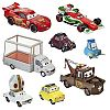 HOLY MOLY 8-Car Set • Disney Store Exclusive • CARS 2 • #DS3203W
